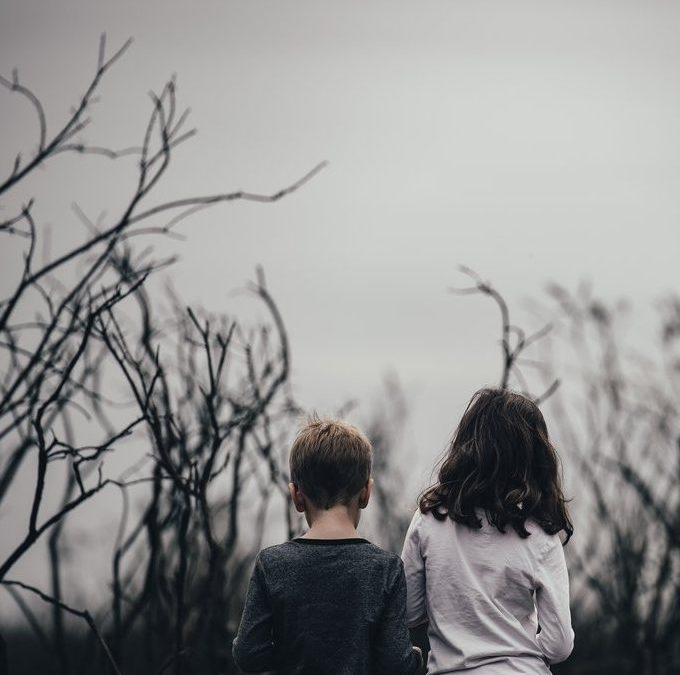 Misconceptions About Children and Grief